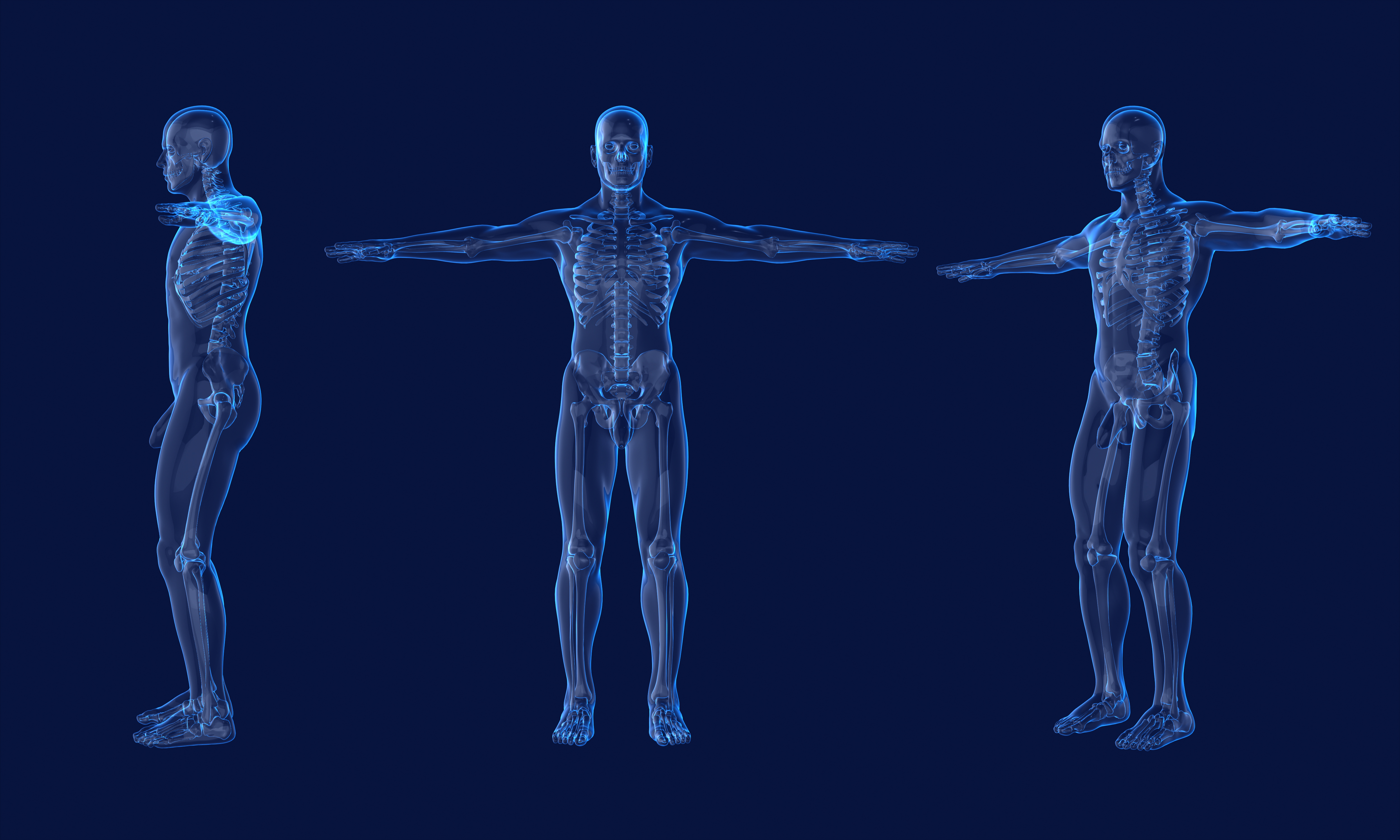 The Men's Health Clinic TRT Management Guidelines - The Men's Health